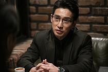 '특별근로감독관 조장풍' 류덕환, '냉철 카리스마'로 안방 매료 예고