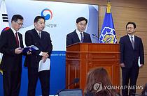 """정부 """"후쿠시마 등 8개현 수산물 계속 수입 금지 유지"""""""