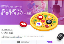 KT스카이라이프, OTT 통합플랫폼으로 변신