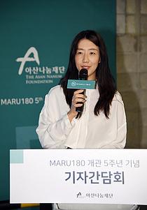 """정남이 """"스타트업 `제2의 정주영` 기대…적극 지원"""""""