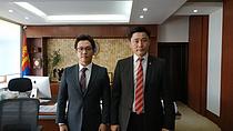 시스기어, 몽골 정부와 e스포츠산업 육성 위한 MOU 체결