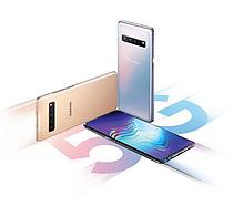 美 버라이즌, 첫 5G폰 `갤S10 5G` 판매 시작