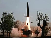 """미 전문가 """"북 신형 미사일, ICBM보다 오히려 한국에 더 위협적"""""""