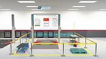 기아차, 전기車 정비 서비스 강화… 국내 최초로 `EV 워크베이` 설치