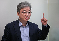 """""""한국역사 지평 넓히려면 `오랑캐` 단어 불태워라"""""""