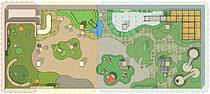 현대건설, 숲 속 놀이터·커뮤니티 시설 'H 아이숲' 선봬