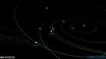 국내 첫 `지구위협 소행성` 발견