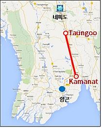 두산건설, 1046억 규모 미얀마 송전선로 건설공사 수주