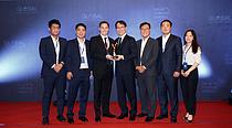 두산중공업 美 자회사, `올해의 ESS 프로젝트` 수상