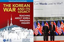 美 초중고 `한국전쟁 교재` 첫 발간…9월부터 수업 활용