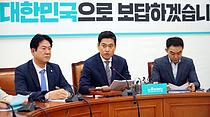 """파토난 협상에 지친 오신환 원내대표, """"중재 역할 마감하겠다"""""""