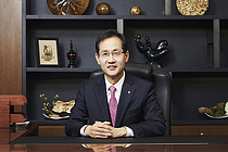 """취임 100일 지성규 KEB하나은행장…""""해외영업·디지털"""" 성과"""