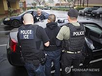 美, 9개 도시서 불법이민자 단속작전 개시