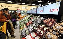 쿠팡·G마켓의 `최저가 전쟁`에 휘청이는 `유통공룡` 이마트