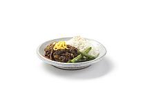하늘에서 가장 많이 팔린 음식은 '불고기 덮밥'