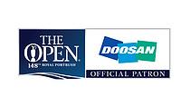 두산, 세계 4대 메이저 골프대회 `디오픈` 10년 째 후원