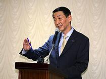"""권용원 금투협회장 """"자본시장 관련법 통과가 최우선 과제"""""""