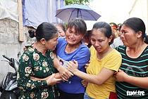 中에 팔려간 베트남 여성, 24년만에 가족 품으로