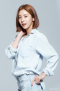 손담비, 드라마 '동백꽃 필 무렵'으로 3년 만에 안방극장 복귀