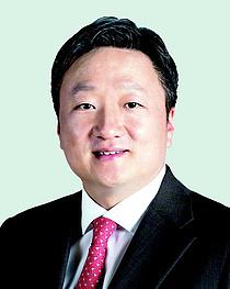 김의성 BAT코리아 신임 대표
