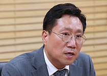"""""""재벌·대기업 분리해서 봐야"""" 양정철, LG경제연와 간담회"""