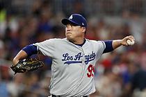 류현진 `연속타자 홈런 허용`… 시즌 3패 기록