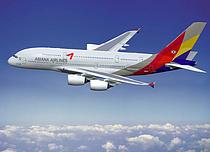 '단 224매만'…아시아나, 뉴욕 증편 기념 22만원대 항공권 판매