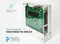 시큐리티플랫폼, 스마트미터솔루션 국제표준 규격 IoT 보안 인증