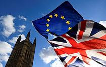혼돈의 영국, 이번엔 통과할까…영국 하원, 브렉시트 합의안 표결