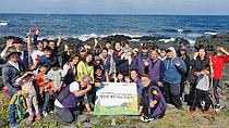 BGF리테일, 제주에서 해양쓰레기 수거 활동 펼쳐