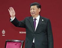 """시진핑 """"중국 개방 갈수록 확대...다국적 기업 큰 역할"""""""