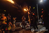 """""""홍콩 시위 우려로 H지수 변동성 확대"""""""