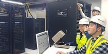 LG유플러스, 철도통합무선통신기술 솔루션 검증 완료