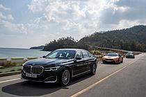 `와신상담` BMW… 친환경차 1위 재시동