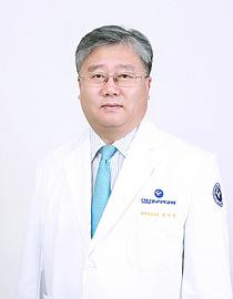 윤환중 신임 충남대병원장
