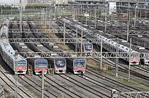 철도노조 파업 이틀째…`출근길 승객·화물운송` 차질 불가피