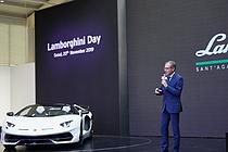 우루스 덕에… 韓, 람보르기니 세계 판매 1위