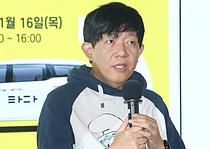 """`타다 논란` 반격 나선 이재웅...""""택시업계 과보호, 미래사업 못나와"""""""