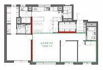 대림산업, C2하우스 가변형 벽식 구조 특허 등록