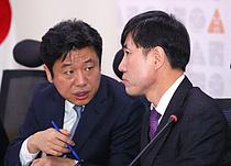 """유의동, 새로운보수당 새 책임대표 맡는다…""""전원 합의 추대"""""""