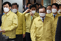 추경 예비비 2兆 수혈… 상황따라 긴급재정경제명령도 검토