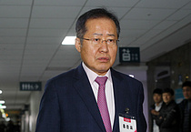 민병두·홍준표·김태호 `공천벽력`… 물갈이 공천 파장