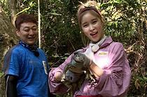 """우주소녀 다영 """"정글 못가면 은퇴하려 했다"""""""