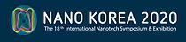 나노분야 기업인·연구자 교류의 장 `나노코리아 2020` 개최
