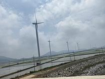 케이알피앤이, 전남 여수시 삼산해상풍력 사업에 10억원 규모 지분 출자