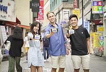 SKT, 외국인 맞춤 통신서비스 `미리` 출시
