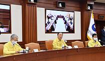 """홍남기 """"50개+α 신직업 창출…핵심 서비스산업 4.6조 공급"""""""