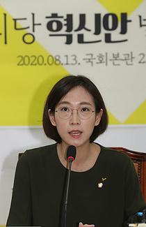 """권력분산형 혁신안 내놨지만 정의당 내서도 """"허울뿐"""" 반발"""