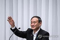 [속보] 스가 자민당 총재로 선출…모레 일본 총리된다