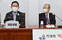 """주호영 """"서일병 구하려다 추방부·서방부 전락…다 망가졌다"""""""